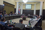 Заседание Правительства РА