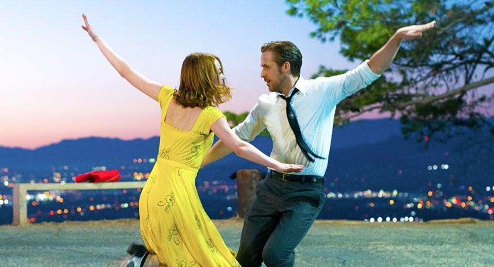 «Ла-Ла Ленд» ошибочно получил «Оскар» как лучший фильм года