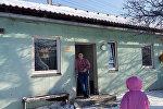 Грета Варданян у дома