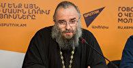 Иерей Арсений Григорянц