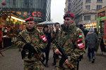 Усиленный режим безопасности в Будапеште после трагедии в Берлине