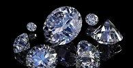 Израильские алмазы