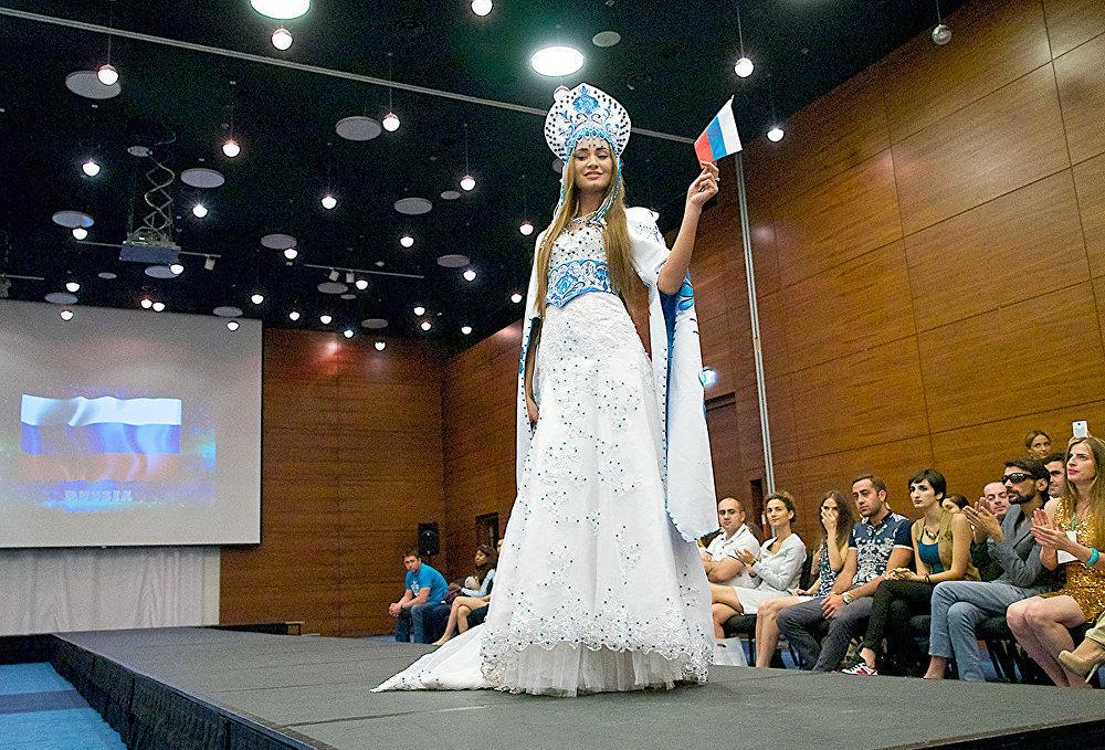 Мисс Планета 2015: Грузия принимает международный конкурс красоты
