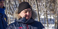 Армянские борцы в Цахкадзоре готовятся к предстоящему сезону. Левон Джулфалакян