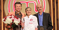 Титул шестого украинского МастерШефа на шоу «МастерШеф – 6» завоевала Асмик Гаспарян