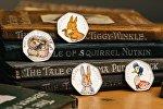 Монетка с кроликом