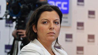 Маргарита Симоньян