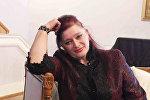 Поэтесса, публицист, переводчик Анаит Бостанджян