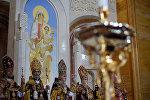 Кафедральный собор Армянской Апостольской Церкви в Москве