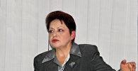 Марина Мкртчян