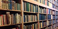 Армянские книги в библиотеке имени Эдмонда Шульца в Будапеште