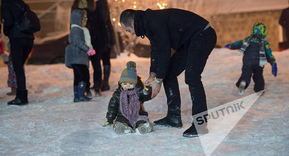 Восновной массе регионов Армении предполагается снег— МЧС