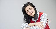 Армянская участница шоу талантов Ты – супер! Ангелина