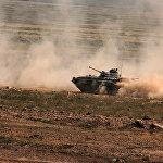 Oперативно-тактические учения/активная фаза стратегических командно-штабных учений «Молния-2015»
