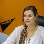 Елена Шуваева-Петросян