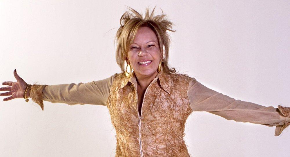 Легендарная исполнительница «Ламбады» найдена мертвой вРио