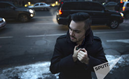 Андре Известный певец. Участник и победитель многочисленных международных песенных конкурсов. В 2006 году Андре стал первым исполнителем, представившим Армению на конкурсе Евровидение.