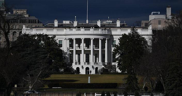 Вашингтон перед инаугурацией Д.Трампа