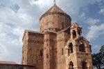 Армянская церковь Сурб Хач, Ван