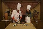 В гостях у шеф-повара: как приготовить Зангакатун