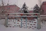 Детский сад N12, город Абовян детсад