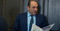 Сурен Караян. Заседание Правительства РА 02.02.2017