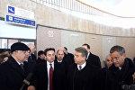 Визит премьер-министра РА Карена Карапетяна в Гюмри