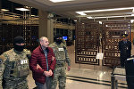 Блогер Александр Лапшин экстрадирован в Азербайджан
