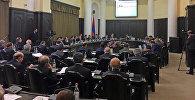 Заседание Правительства РА 09.02.2017