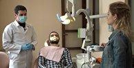 Армянские дантисты отмечают Международный день стоматолога