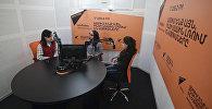 Участницы проекта Ты супер! Сабина и Ангелина рассказали о том, почему решили стать певицами