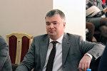 Депутат Государственной Думы России Артем Кавинов