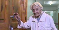 Старейший хирург в России и мире