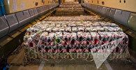 Гуманитарный груз в Сирию из Армении