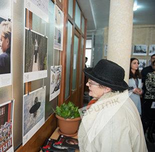 Выставка 75 лет. История начинается с новости в РЦНК