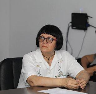 Ирина Касацкая