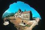 Церковь Сурб Ншан в Армении