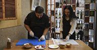 В гостях у шеф-повара: как приготовить Аришту