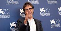 72-й Венецианский международный кинофестиваль. День девятый