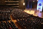 Съезд политического блока Оганян-Раффи-Осканян
