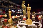 Ассорти из десертов для 89-й ежегодной церемонии вручения кинопремии Оскар