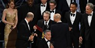 Церемония вручения Оскара