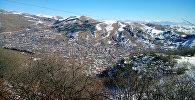 Горис, Армения