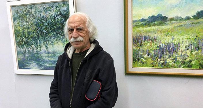 Саргис Гогорян