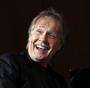 Пианист Ричард Клайдерман