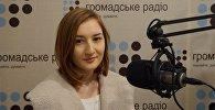 Украинская певица Катерина Низькопоклонна