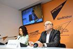 Татул Манасерян. Видеомост по итогам заседания Евразийского межправительственного совета