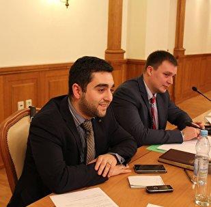 Арег Агасарян