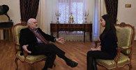 Константин Орбелян рассказывает о семейной истории и новом театральном сезоне