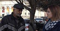 Армянские таксисты рассказали о своем участии в предстоящих парламентских выборах